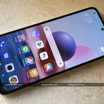 Redmi Note 10 Review: A Value Workhorse for 2021