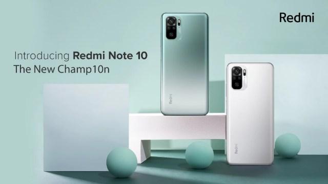 redmi note 10 की इमेज xiaomi Redmi Note 10
