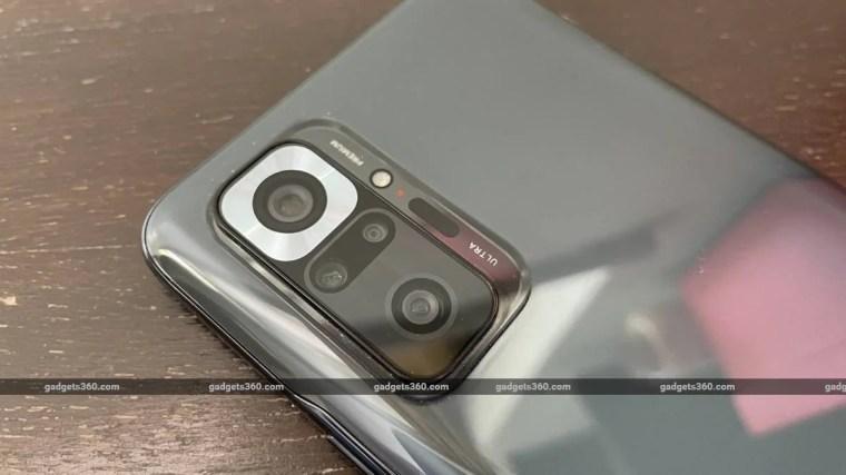 redmi note 10 pro max cameras ndtv redmi note 10