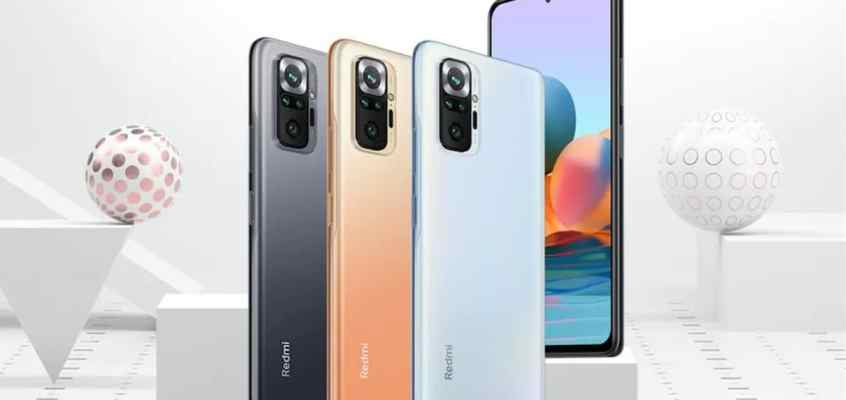Redmi Note 10 Pro Goes on Sale in India Again: All the Details