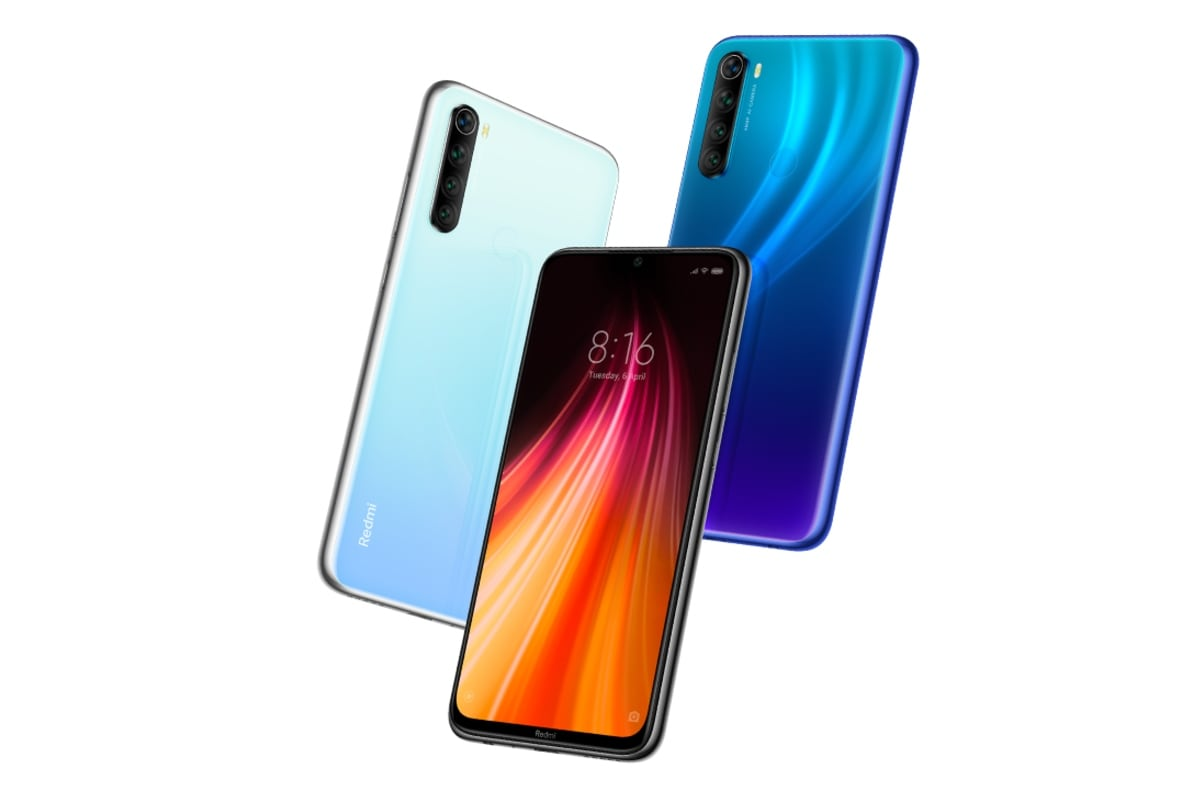Photo of Redmi Note 8 Receives Another Price Hike in India