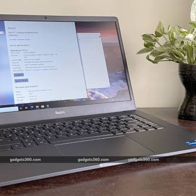 RedmiBook 15 Pro First Impressions: The Redmi Formula for Laptops