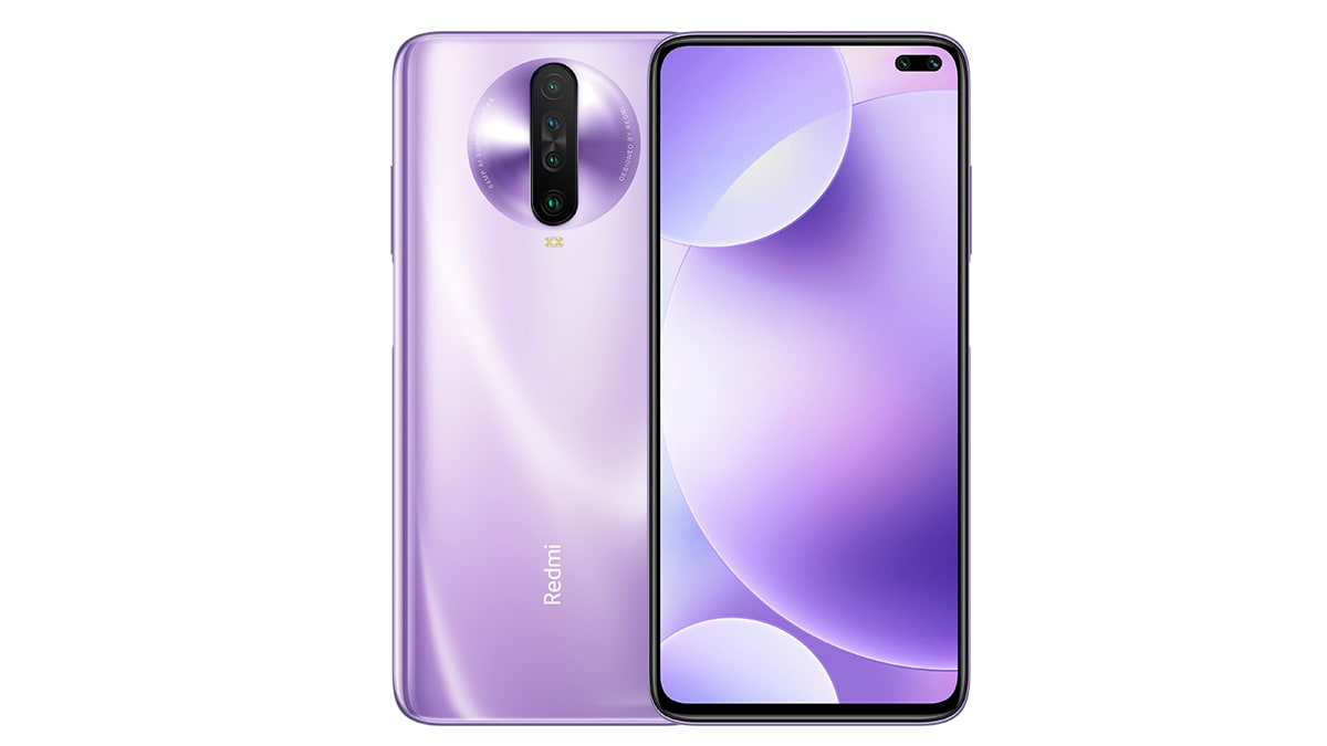 Redmi K40 Launch Rumoured for Q4 2020, Redmi K40 Pro Tipped for Q1 2021 3