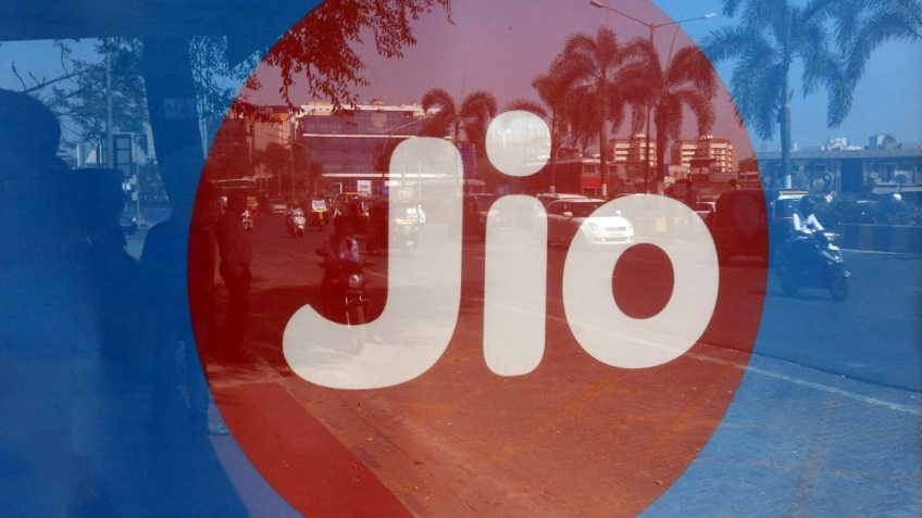 Jio Acquires Airtel's 800MHz Spectrum in 3 Circles to Bolster LTE Network