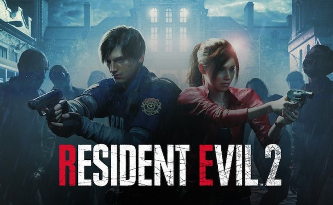 Resident Evil 2 Demo S Biggest Problem Is Its Most Obvious