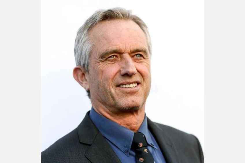 Instagram Blocks Robert F. Kennedy Jr Over COVID-19 Vaccine Misinformation