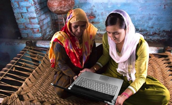 Over 15 Crore Rural Households Don't Have Computers, Says Chaudhary