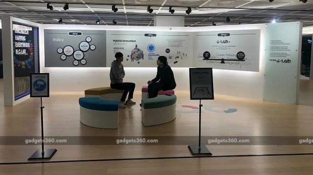 samsung c lab gadgets 360 Samsung C Lab