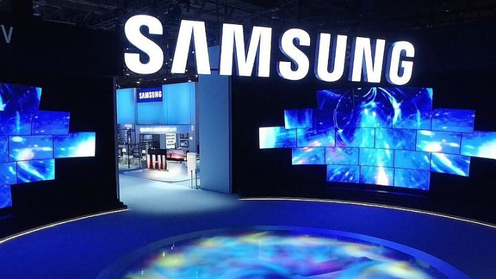Qualcomm Said to Have Blocked Samsung Exynos Chip Sales to Other Handset Makers