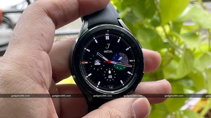Samsung Galaxy Watch 4 Classic First Impressions: New Beginnings?