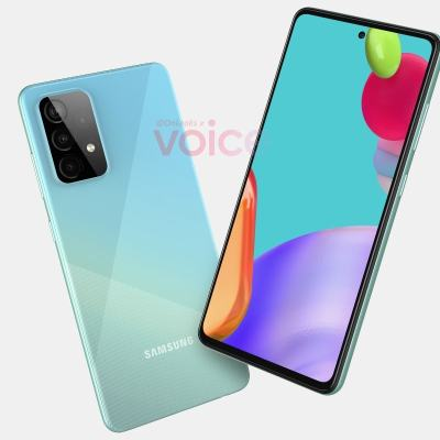 Samsung Galaxy M62, Galaxy A32 4G, Galaxy A52 Support Pages Go Live; Galaxy A52 5G May Feature 120Hz Display