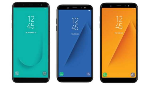 Samsung Galaxy J6 first impressions