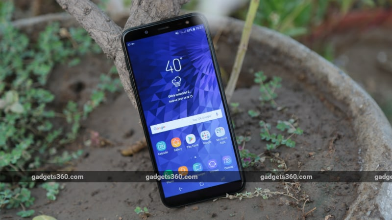 Samsung Galaxy J6, Galaxy On6 Getting Android 10 With One UI 2.0 in India: Report 73