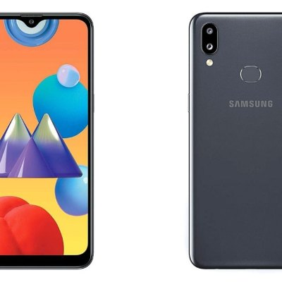 Samsung Galaxy M01s is Receiving Android 11 Update in India: Report