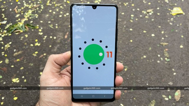 samsung galaxy m42 5g android11 Samsung Galaxy M42 5G Review