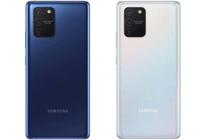 Samsung Galaxy S10 Lite To Launch In India Today Expected Price How To Watch Live Stream Technology News