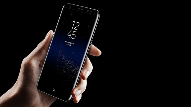 Samsung Galaxy S8+ Beats iPhone 7 Plus in Consumer Reports' Ranking