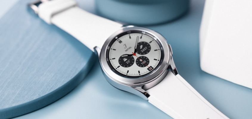 Samsung Galaxy Watch 4, Galaxy Watch 4 Classic Smartwatches Are Now Official