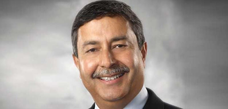 Micron Names SanDisk Co-Founder Sanjay Mehrotra as CEO