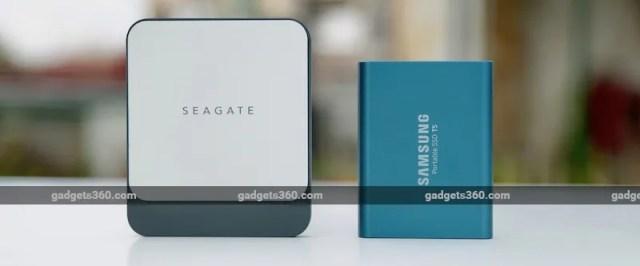 seagate fast ssd price in India 3 Seagate Fast SSD price in India