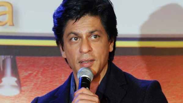 TED Is Bringing Its Signature Talks to a Hindi TV Show Hosted by Shah Rukh Khan