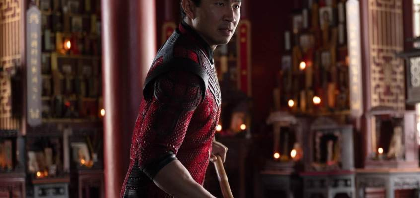 Shang-Chi Holding Better Than Black Widow as It Crosses $250 Million