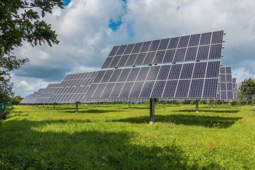 Solar PV Modules Manufacturing Gets a Boost as Cabinet Approves PLI Scheme