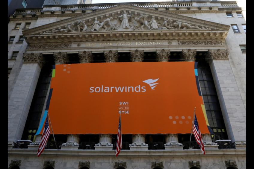 SolarWinds Hackers Said to Have Stolen US Data on Russia Sanctions, More