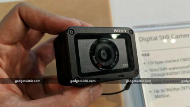 sony rx0 Sony RX0 Camera Control Box