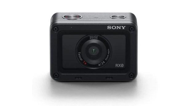 sony rxo camera Sony RXO