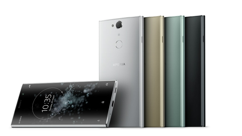 Sony Xperia Ax2 Plus - Sony Center