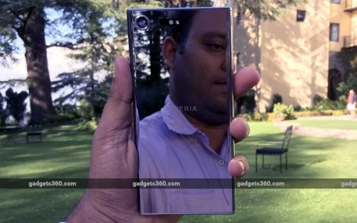 sony xperia xz premium 3 gadgets360 Sony Xperia XZ Premium