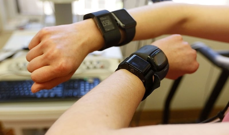 Fitness Trackers May Misguide You About Calories Burnt: Study