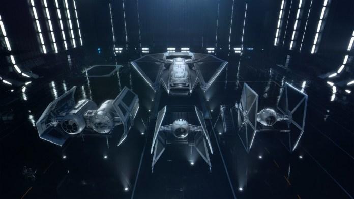 Star Wars Squadron Empire Star Wars Squadron