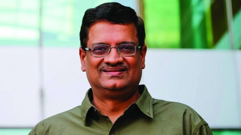 sundar srinivasan microsoft india ai head Sundar Srinivasan Microsoft AI Microsoft