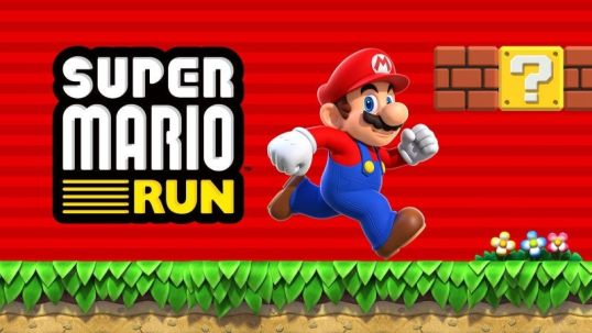 Super Mario Run's New 'Friendly Run' Game Mode Is Now Available