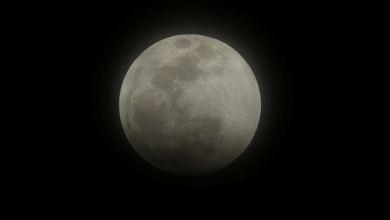 سوبر سنو مون الليلة: اكتمال القمر في شهر فبراير هو أكبر قمر فائق لعام 2019 6