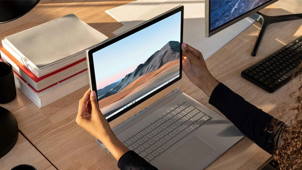 surface book 3 Microsoft Surface Book 3