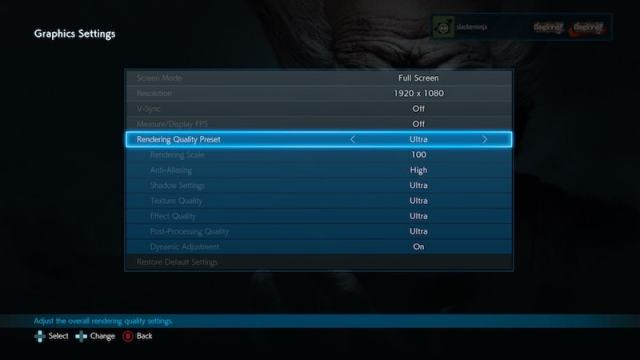 tekken 7 settings pc tekken_7_pc_review