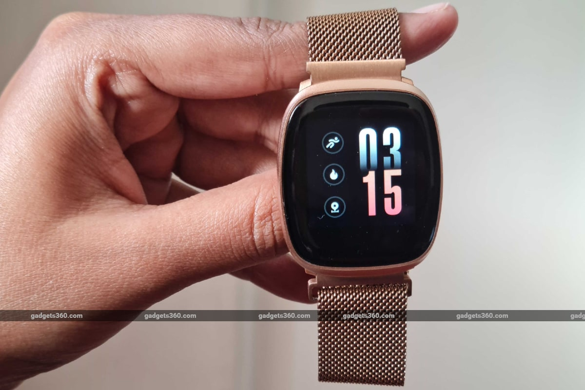 Premium Active Suunto iConnect Smartwatch Review: inform me the visions are usually not all the time sufficiently