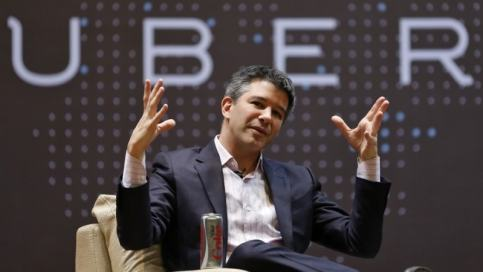 Uber CEO Quits Trump Advisory Group Amid Mounting Pressure