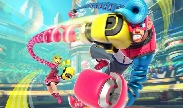Arms, Despicable Me 3, and More – The Weekend Chill