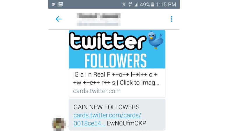 تغريد dm الإختراق 1 كامل تويتر dm الإختراق