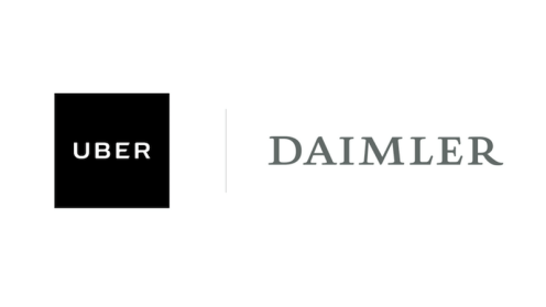 Uber Strikes Deal With Daimler to Add Self-Driving Mercedes-Benz to Fleet