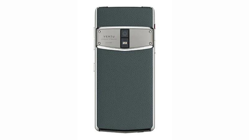 TCL, Vertu Partner to Manufacture 30,000 Luxury Mobile Phones