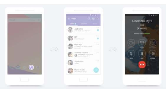 Viber Offers Free Calls Between US and Countries Impacted by Trump's Immigration Order