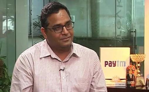 'Just Wanted to Motivate My Team': Paytm's Vijay Shekhar on Viral Speech