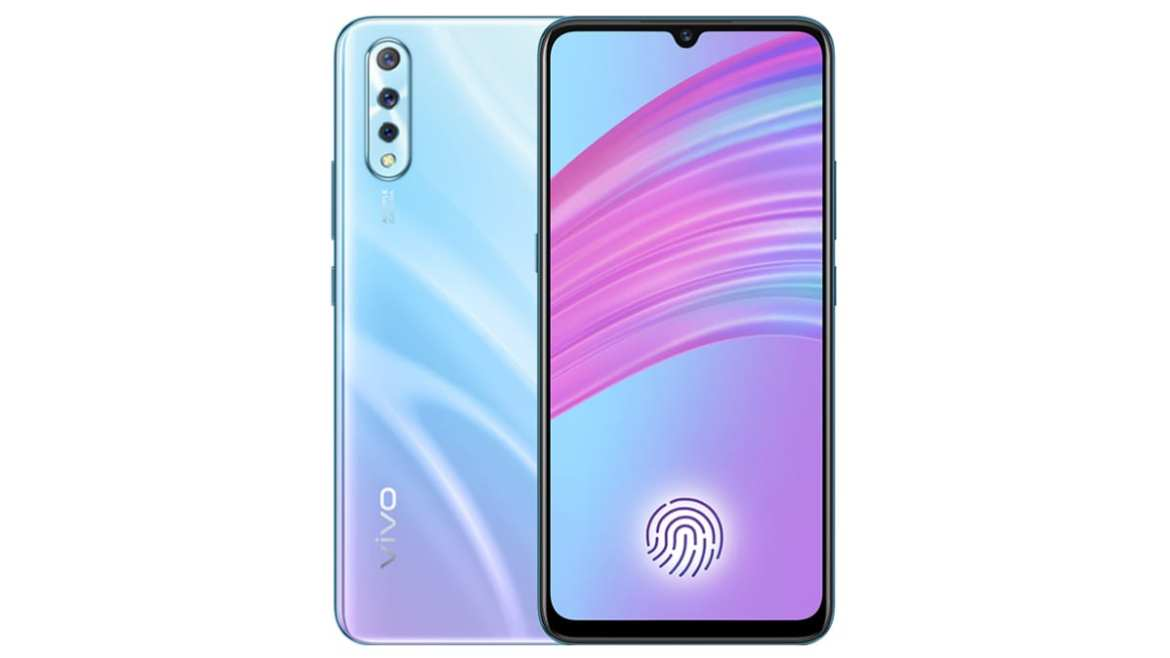 Vivo S1 Reportedly Up for Pre-Orders in India Ahead of August 7 ...