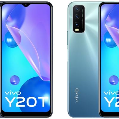 Vivo Y20T With Extended RAM 2.0 Feature Launched in India: All Details