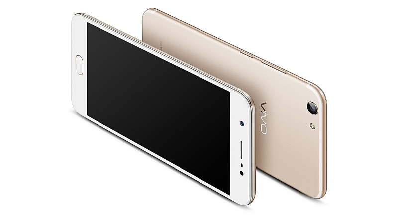 Vivo Y69 With 16-Megapixel Front Camera, Moonlight Glow Launched in India: Price, Specifications